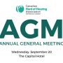Notice of 2017 AGM (Annual General Meeting)