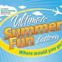 Ultimate Summer Fun Lottery 2015