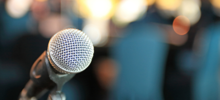 Improve Hearing Accessibility During Events