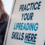 Practice Lipreading with Read Our Lips
