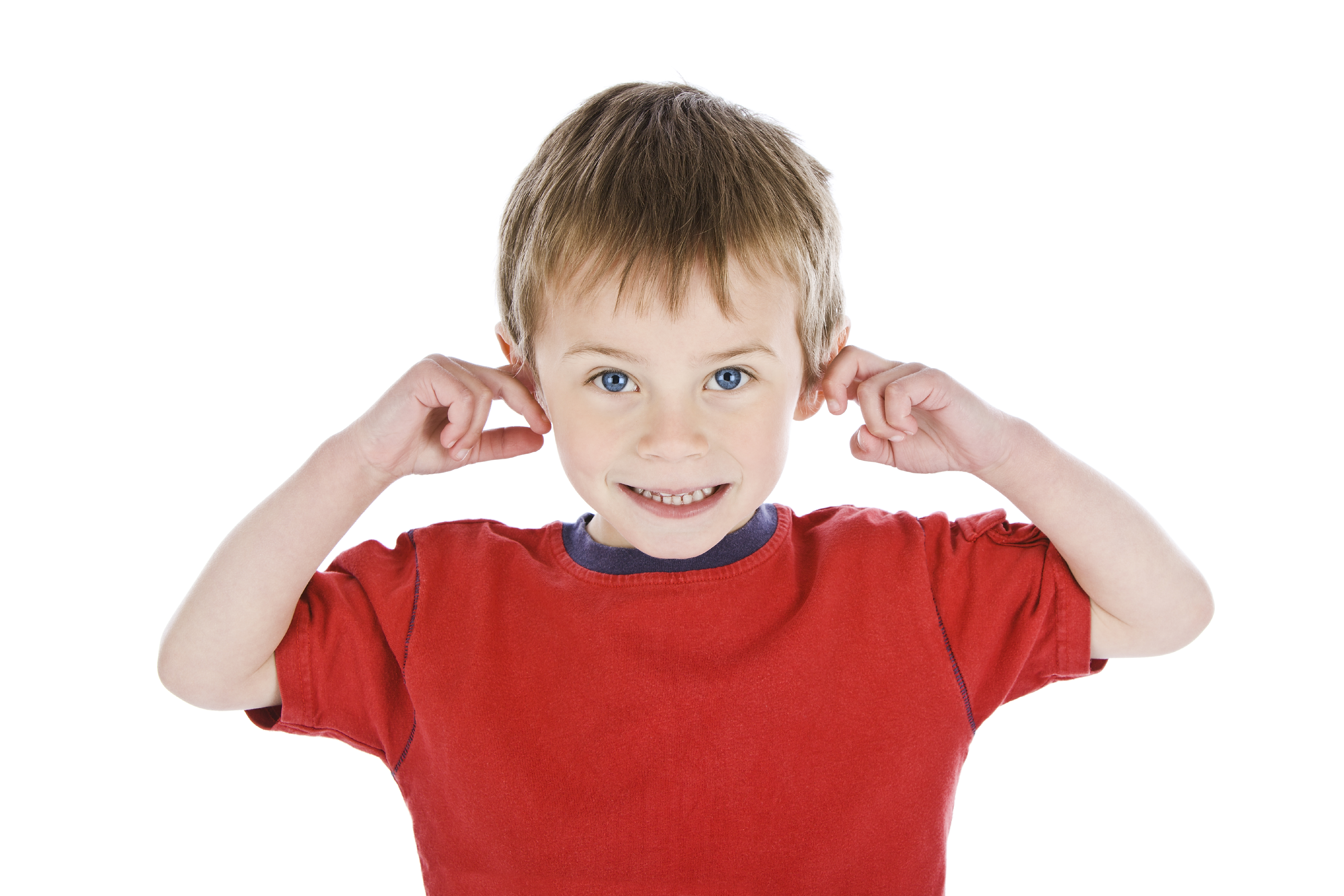 Noise Tips for Parents